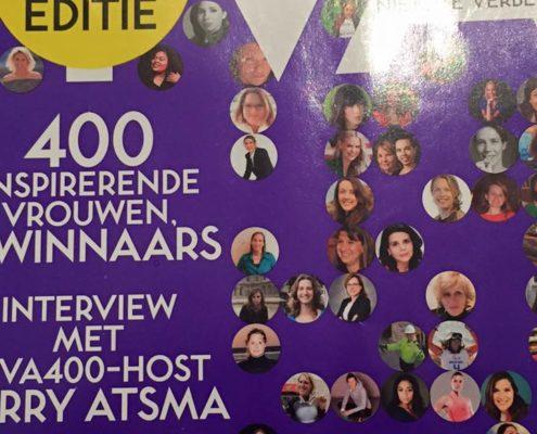 Viva 400 nominatie