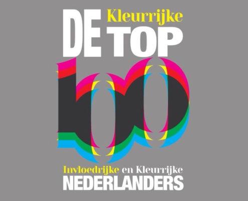 Nominatie Kleurrijke Top 100